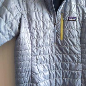 Patagonia Nano Puff Jacket, Size XS